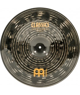 "Meinl CLASSIC CUSTOM DARK CHINA 18"" CC18DACH"