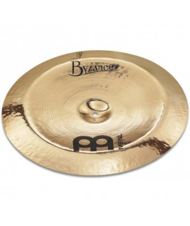 "Meinl B20CH-B Byzance Brilliant 20"" China cintányér"