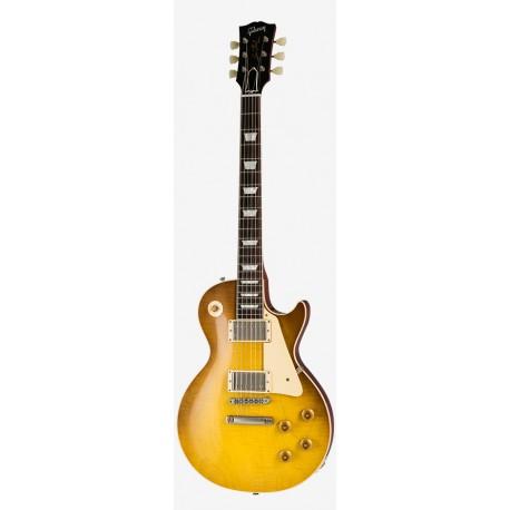 Gibson Les Paul Standard 58' Custom Historic Honey Lemon elektromos gitár