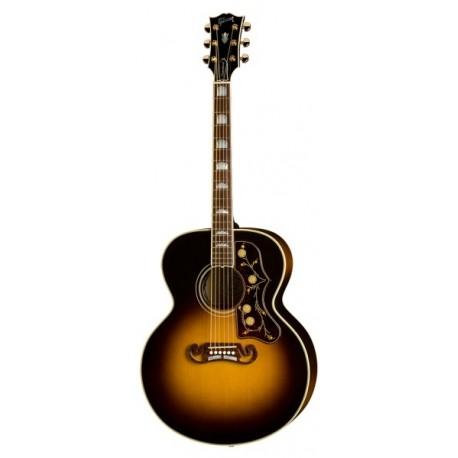 Gibson Montana SJ-200 VS elektroakusztikus gitár
