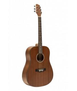 Stagg SA25 D MAHO akusztikus gitár