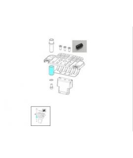IBANEZ 2TRX5BD008 tremolókar foglalat fedél