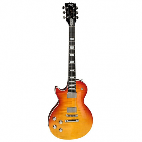 Gibson Les Paul HP LH Heritage Cherry Fade elektromos gitár
