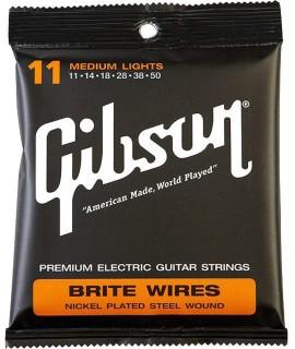 Gibson SEG-700ML húr készlet
