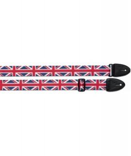 Stagg STE-FLAG UK heveder