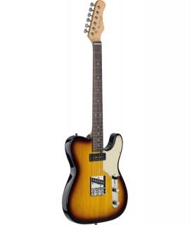 Stagg SET-CST BS elektromos gitár