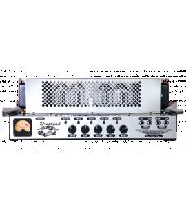 Ashdown DP-200 Drophead csöves  basszusgitár erősítőfej
