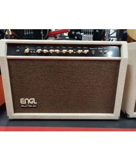 ENGL E 358 Vintage 212 Classic Tube 50 gitár kombó