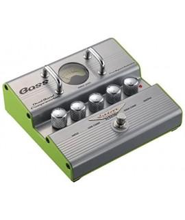 Ashdown Dual Band Kompresszor pedál