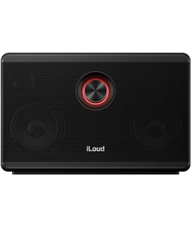 iLoud studio-quality portable speaker