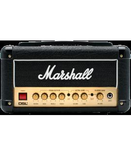 MARSHALL DSL1HR Csöves gitárerősítő fej