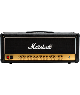 MARSHALL DSL100 HR Csöves gitárerősítő fej
