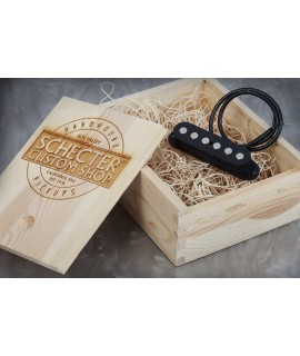Schecter 6285 MonsterTone Stack Bridge Hangszedő