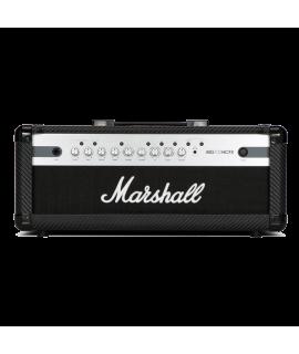 MARSHALL  MR100HCFX Tranzisztoros gitárerősítő fej