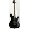 Schecter C-1 FR elektromos gitár
