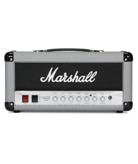 MARSHALL 2525H Silver Jubilee Reissue Csöves gitárerősítő fej