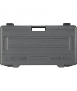 BOSS BCB-90X pedáltartó doboz