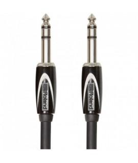 "Roland RCC-15-TRTR 4.5m sztereó kábel, 1/4"" TRS-1/4"" TRS"