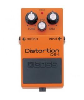 BOSS DS-1 Distortion Szólógitár effekt