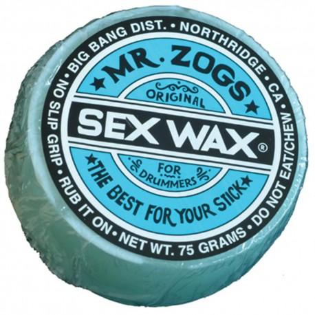 DRUMSTICK SEX WAX ZOGG