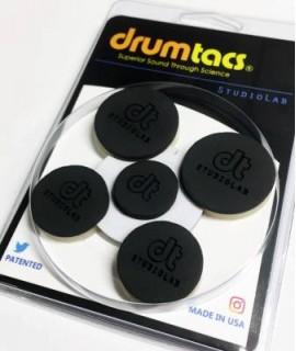 DRUMTACS V SOUND CONTROL Dob és cin tompító (5 db)