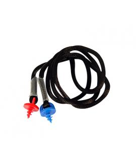 AHEAD ACMEL Fülre formált füldugó nyakpánt