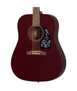 Epiphone Starling - Wine Red