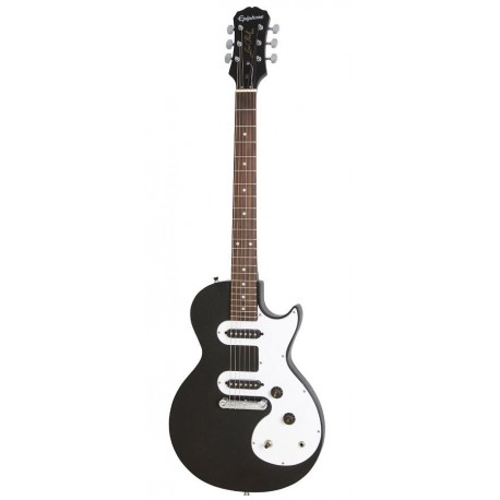 Epiphone Les Paul Melody Maker E1 Ebony