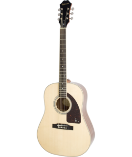 Epiphone J-45 Studio (solid top) akusztikus gitár