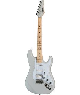 Kramer  Fókusz VT-211S Pewter Grey elektromos gitár
