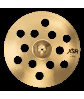 """SABIAN 16"""" XSR O-Zone cintányér"""