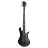 SPECTOR Korean Artist, Mike Kroeger, Solid Black Matte