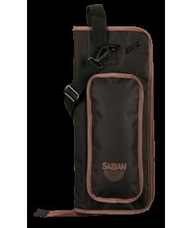 Sabian ARENA STICK BAG (BLACK & BROWN) dobverő tok