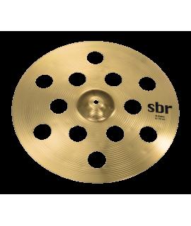 """Sabian 16"""" SBR O-ZONE cintányér"""