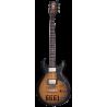 Schecter Zacky Vengeance ZV 6661 Aged Natural Satin Black Burst (ANSBB) elektromos gitár