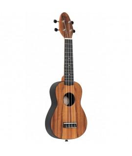 Keiki K3-ACA szoprán ukulele szett