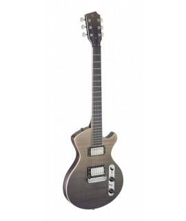 Stagg SVY SPCLDLX FBK elektromos gitár