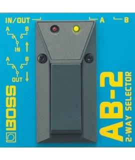 BOSS AB-2 Lábkapcsoló