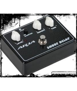 Aria SD-10 Szólógitár effekt