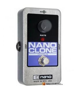 Electro Harmonix NClone (Csak rendelésre!) Szólógitár effekt