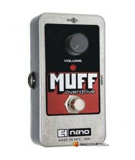 Electro Harmonix NMuff (Csak rendelésre!) Szólógitár effekt