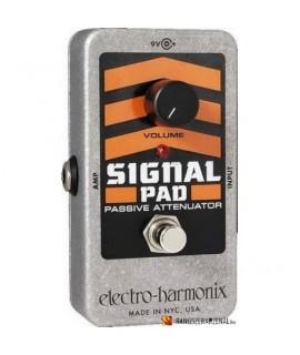 Electro Harmonix Signal Pad Szólógitár effekt