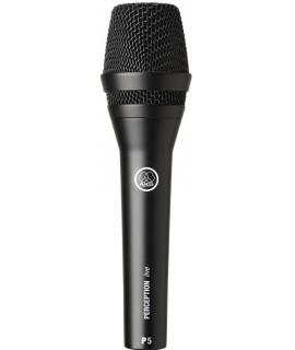 AKG P5S Kardioid dinamikus mikrofon