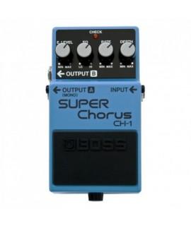 BOSS CH-1 Super Chorus Szólógitár effekt