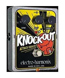 Electro Harmonix Knockout (Csak rendelésre!) Szólógitár effekt