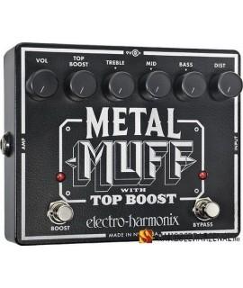 Electro Harmonix Metal Muff Szólógitár effekt
