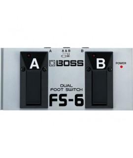 Boss FS-6 Lábkapcsoló