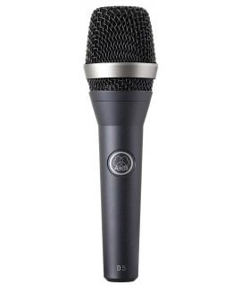 AKG D5S Dinamikus vokálmikrofon