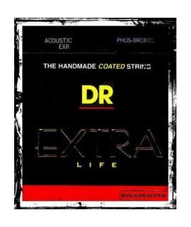 DR EXR-10 Akusztikus húr
