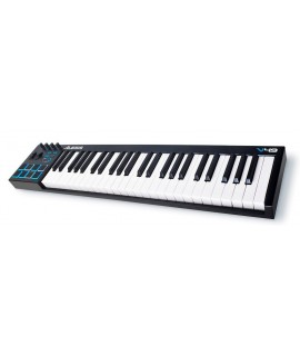 Alesis V 49 dinamikus MIDI vezérlő billentyűzet